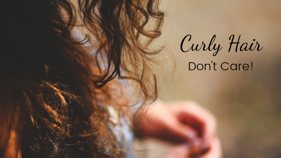 How My Curly Hair Helped Me Find Myself