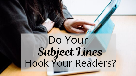 Top 3 Subject Lines that Inspire Clicks
