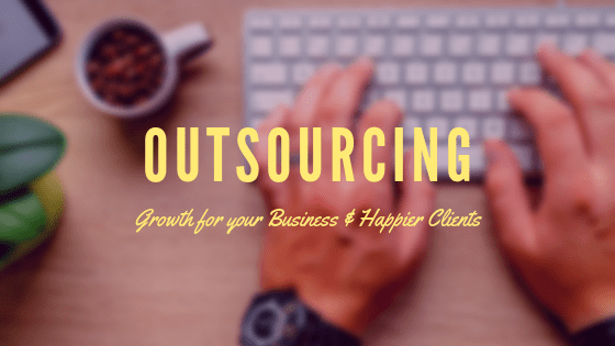 Build Your Business by Outsourcing